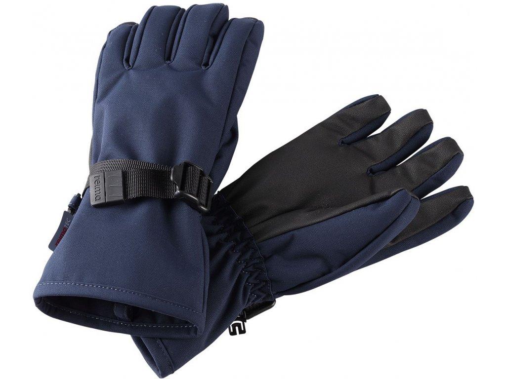 Reima Tartu Navy - dětské rukavice