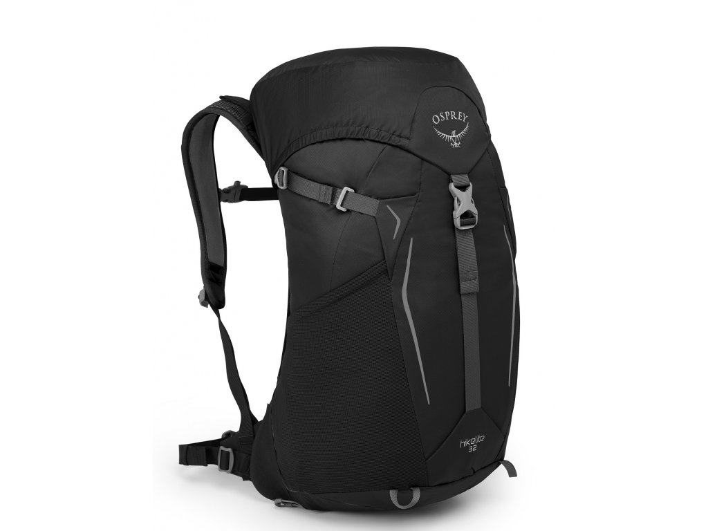 Hikelite 32 S19 Side Black