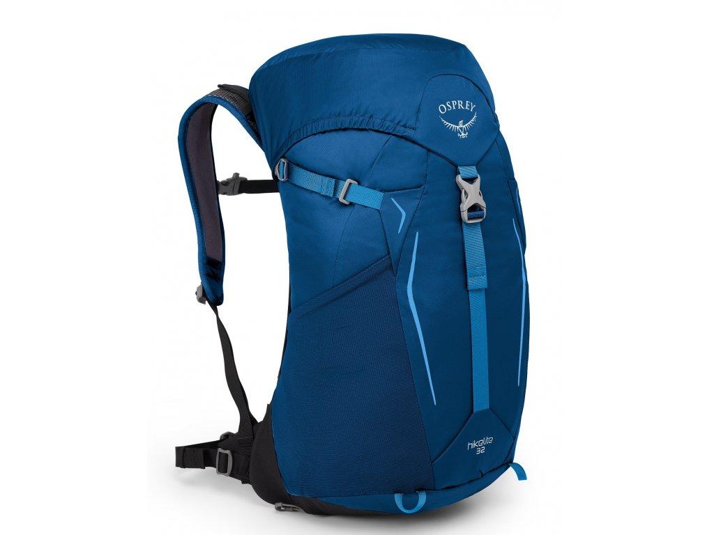 Hikelite 32 S19 Side Blue Bacca