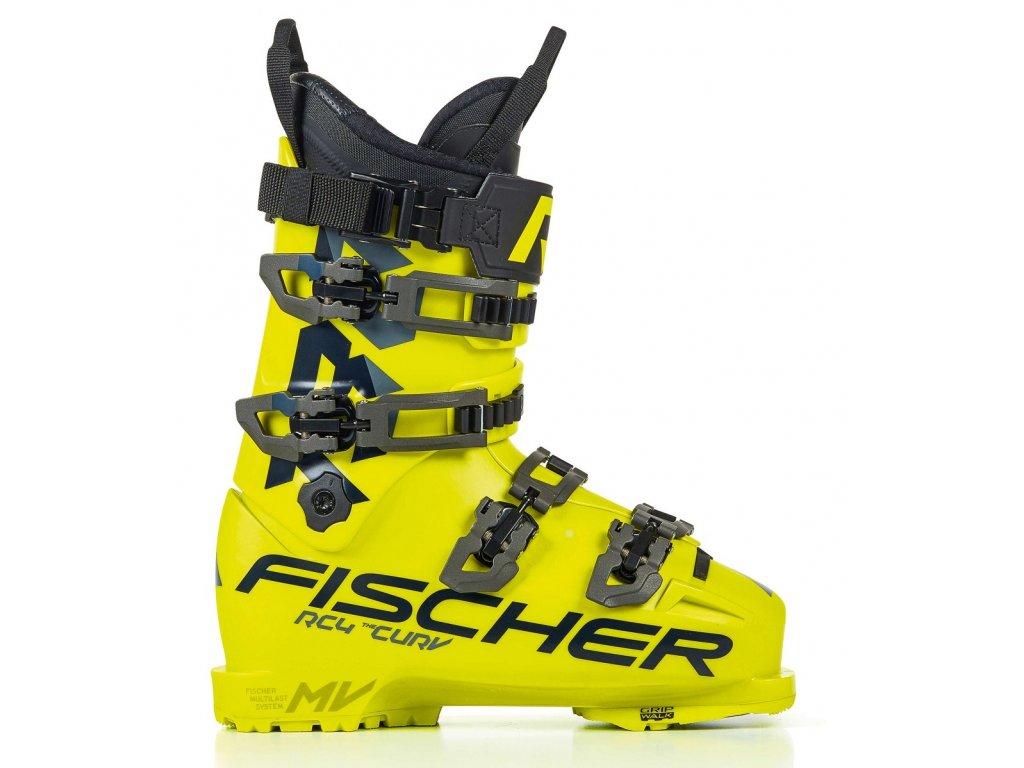 Fischer RC4 The CURV 130 Vacuum Walk 2021/22