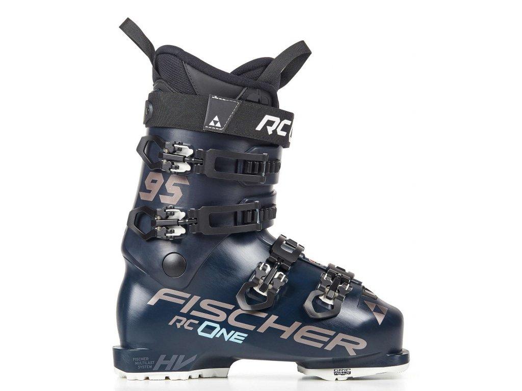 Fischer RC ONE 95 Vacuum Walk Women 2021/22