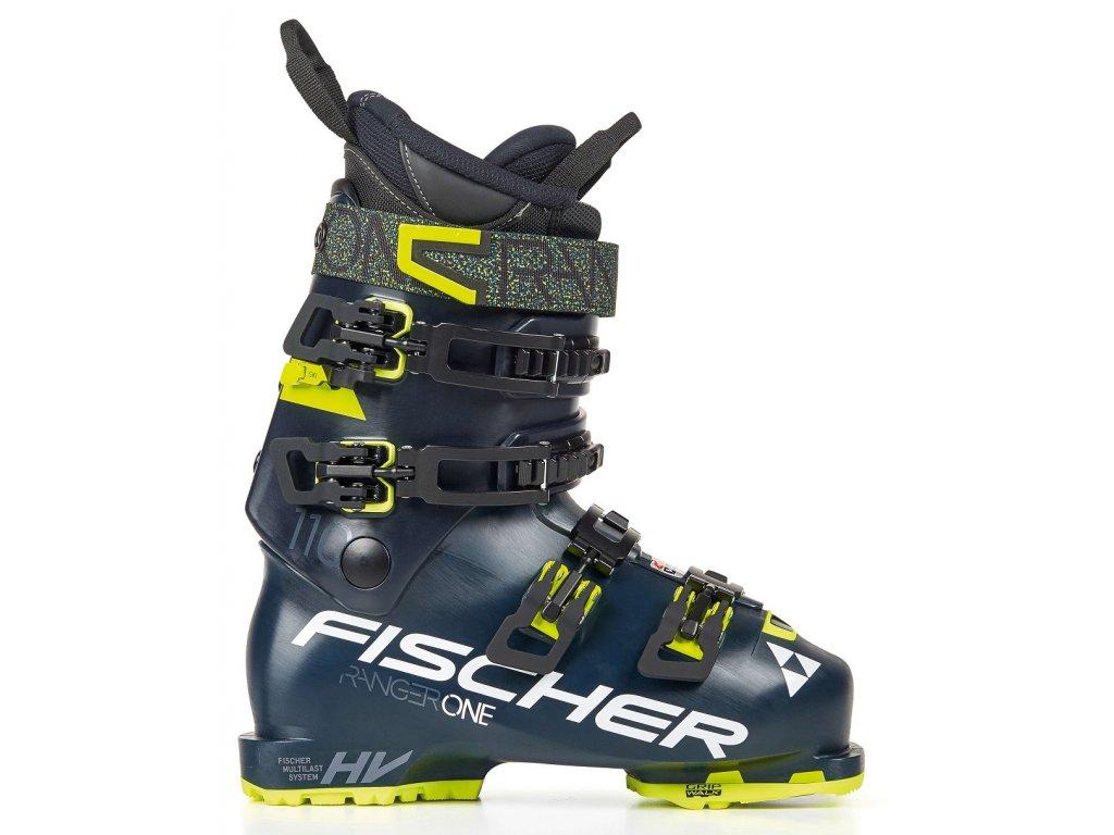 Fischer RANGER ONE 110 Vacuum WALK 2020/21