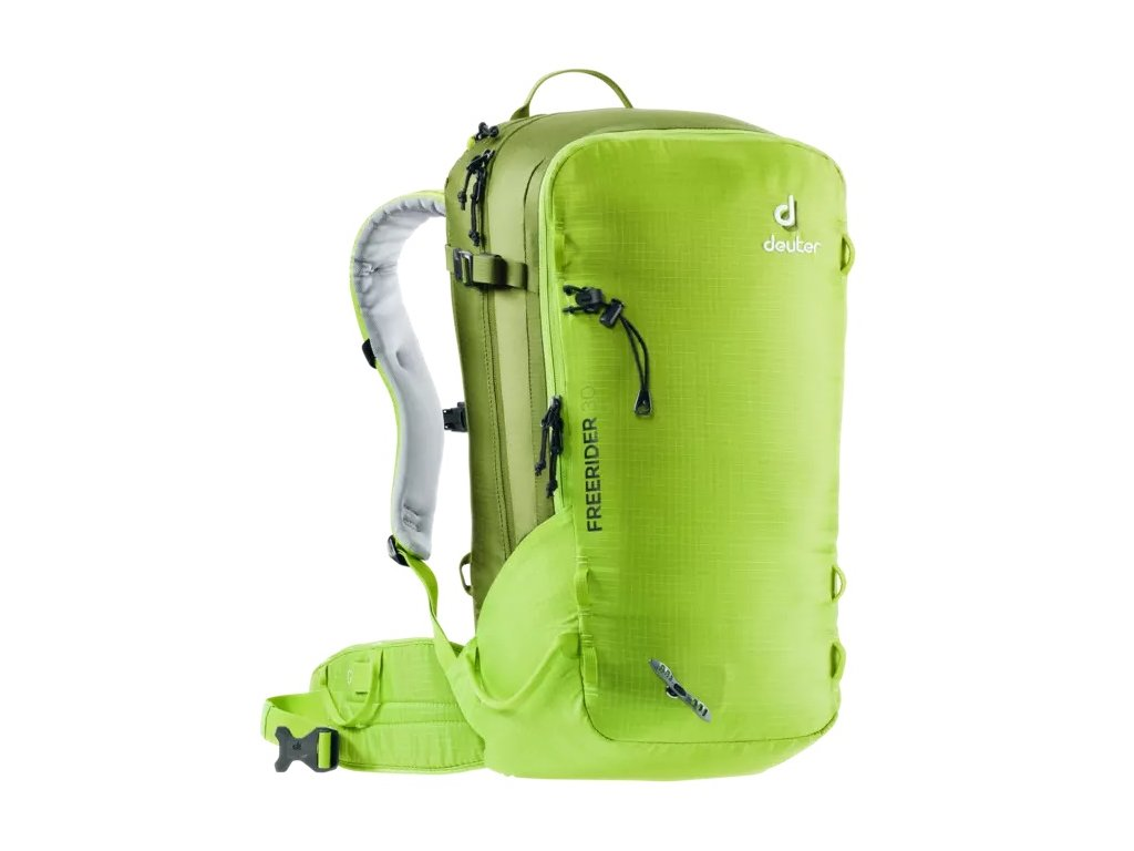 Deuter 8204 Freerider30 w20 d0
