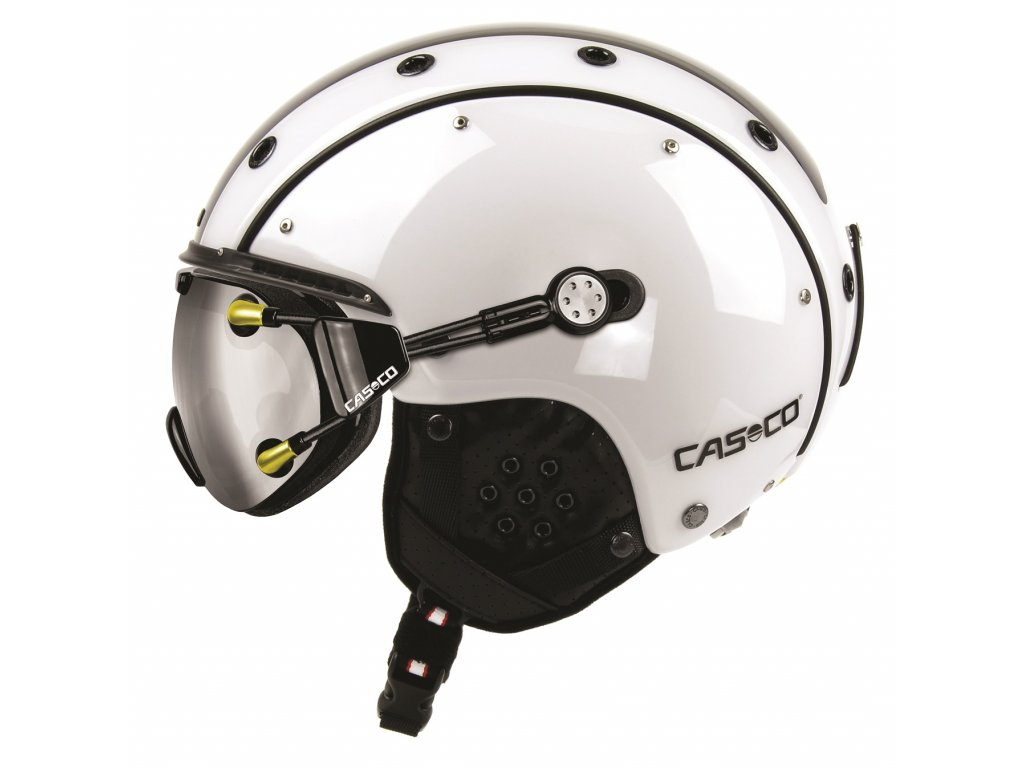 CASCO SP 3 Airwolf Comp Offwhite black neonyellow shiny FX 70 side cmyk 07.2525