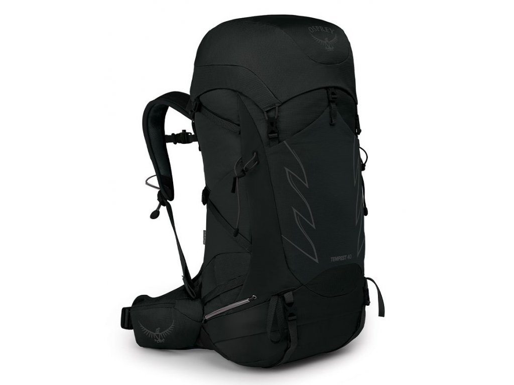 Osprey tempest 40 s21 side stealth black 1 1