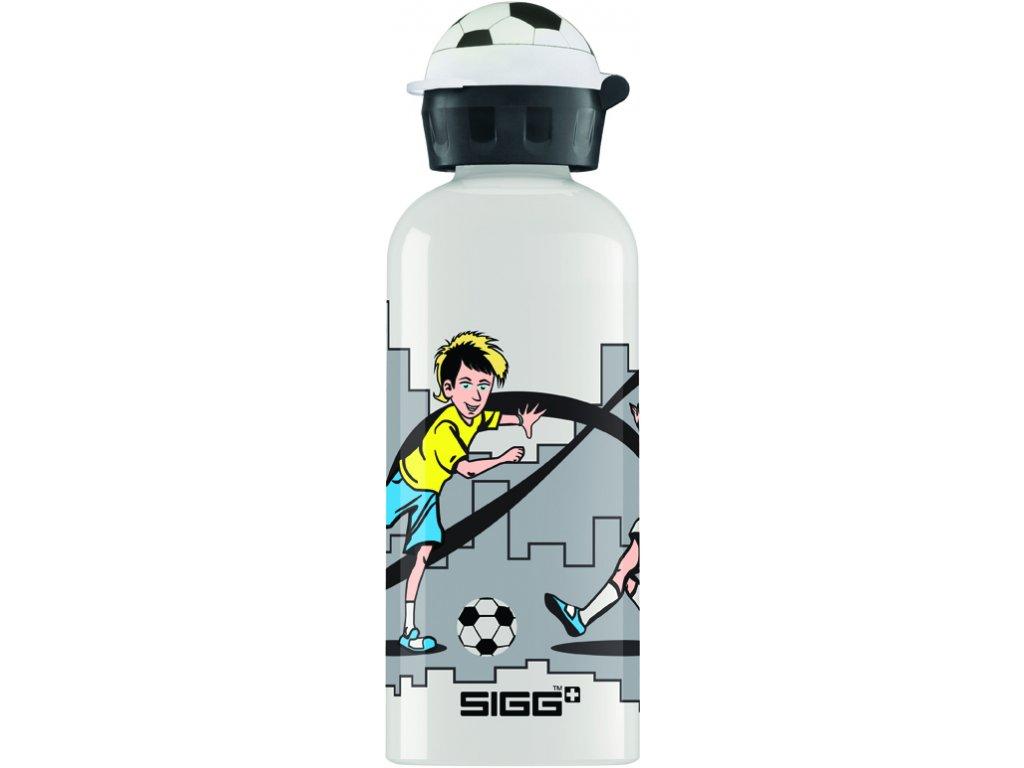 SIGG lahev 0,6 L Street Football