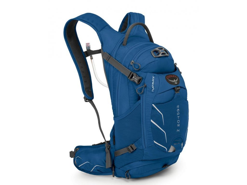 Osprey Raptor 14 - Persian blue