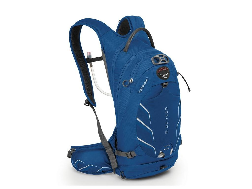 OSPREY Raptor 10 II - Persian blue