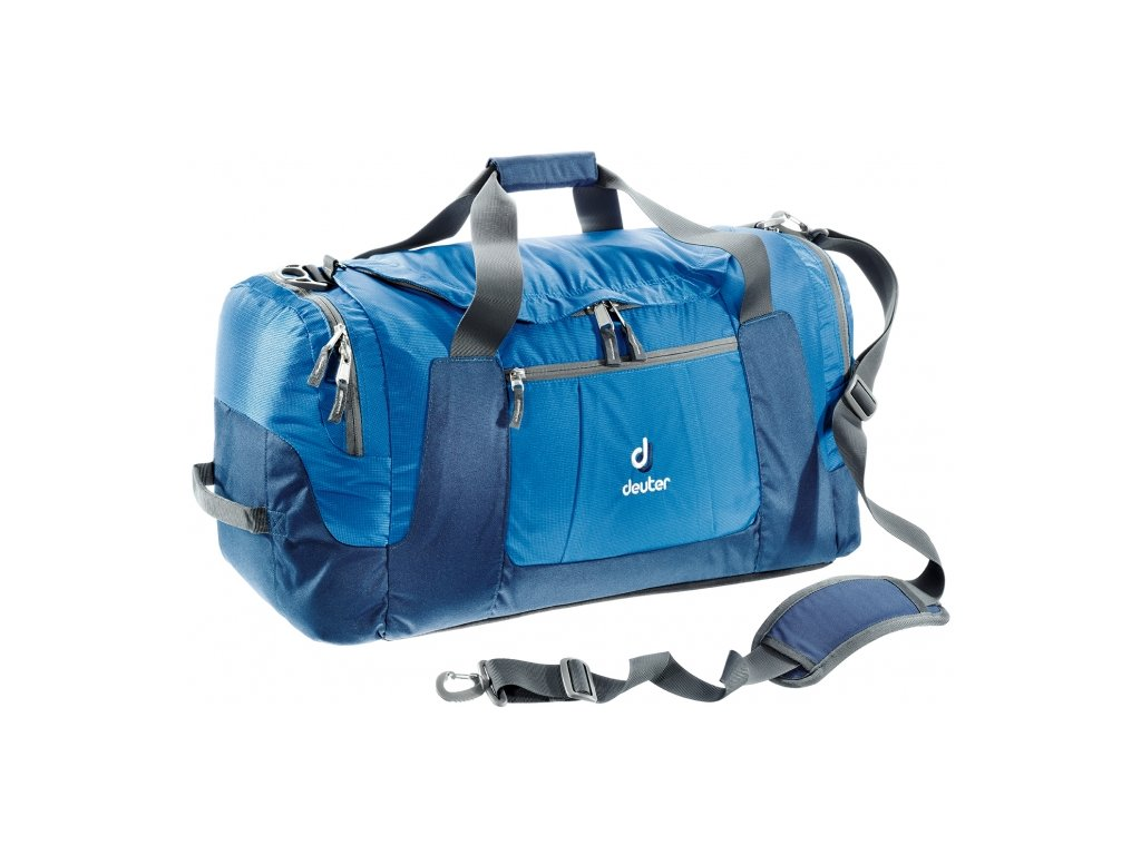 Deuter Relay 60 ocean-midnight