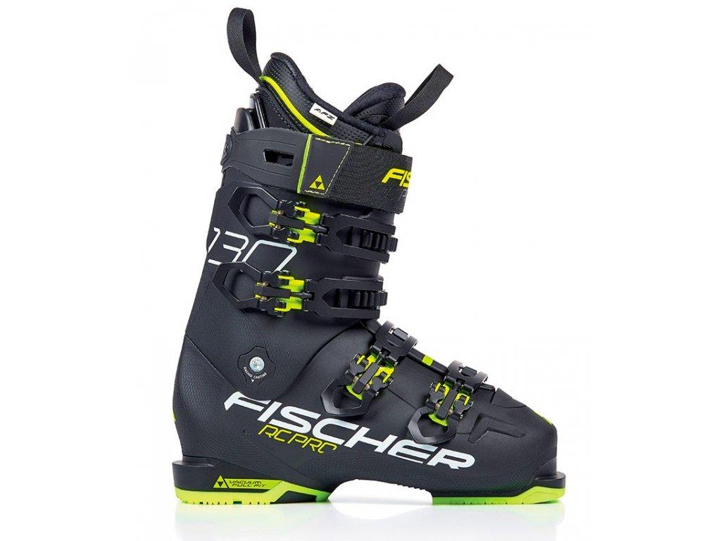 Fischer RC Pro 130 FF