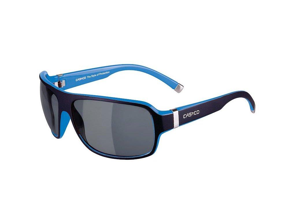 Casco SX61 BiColor Black Blue 1791 02