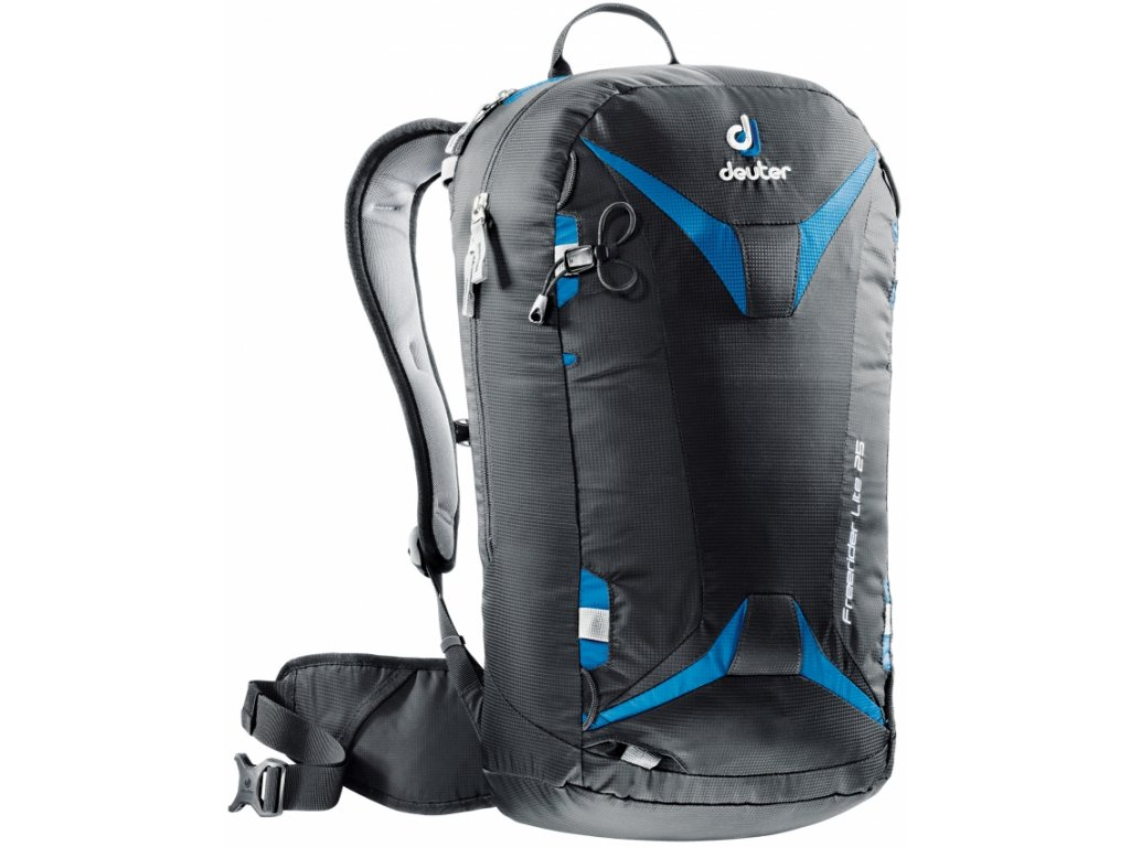 Deuter Freerider Lite 25 black-bay