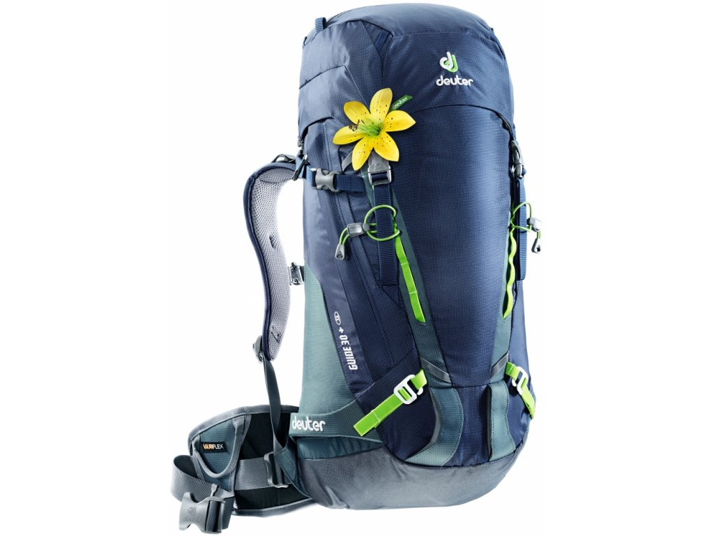 Deuter Guide 30+ SL navy-granite