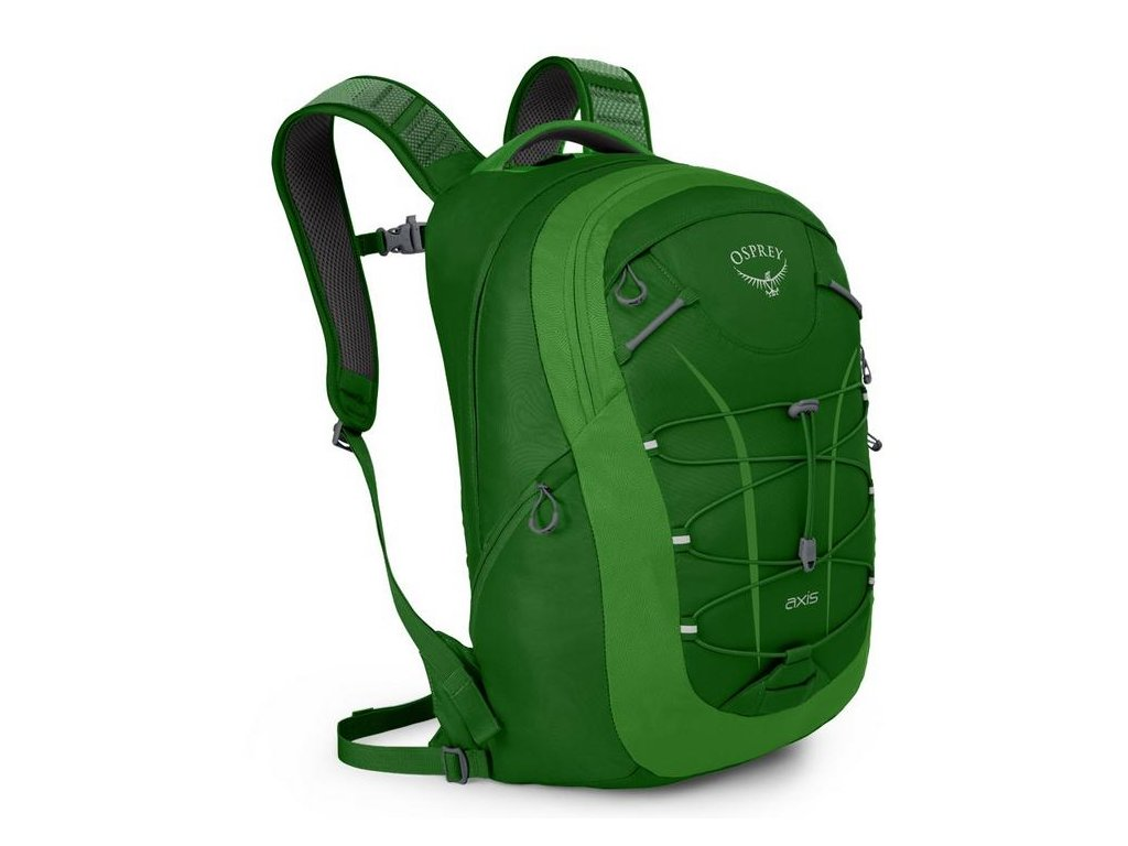 Osprey Axis 18 II - Green apple