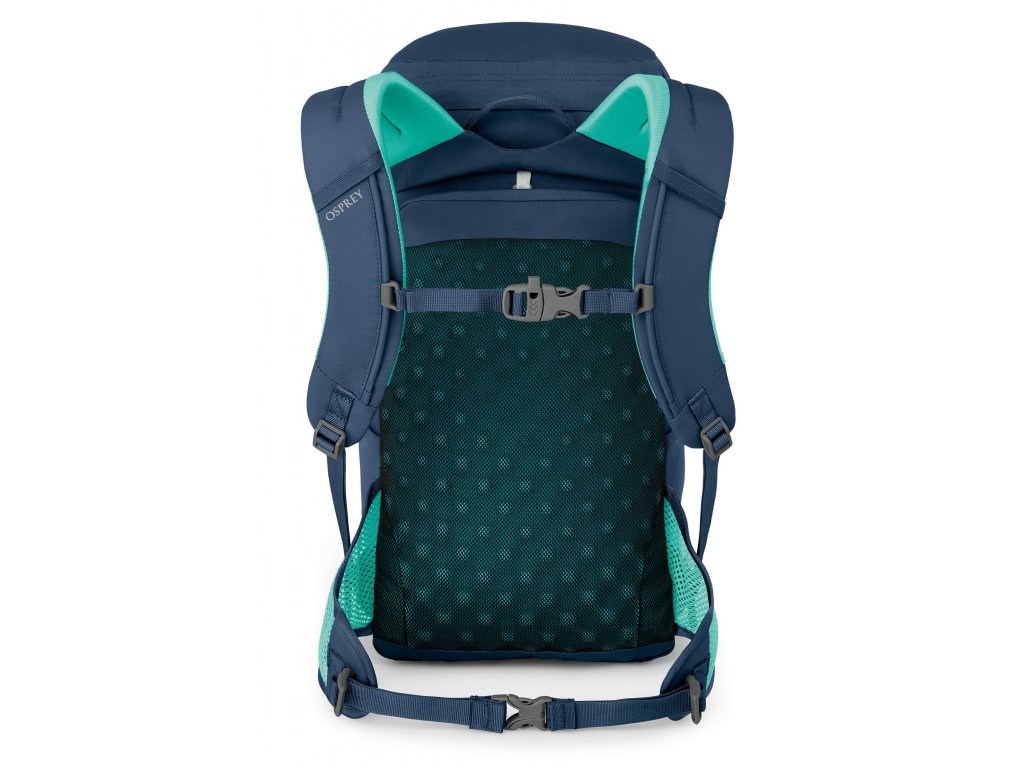 Osprey Jet 18 - real teal