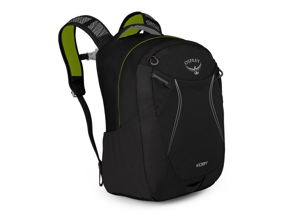 Osprey Koby 20 II - black cat