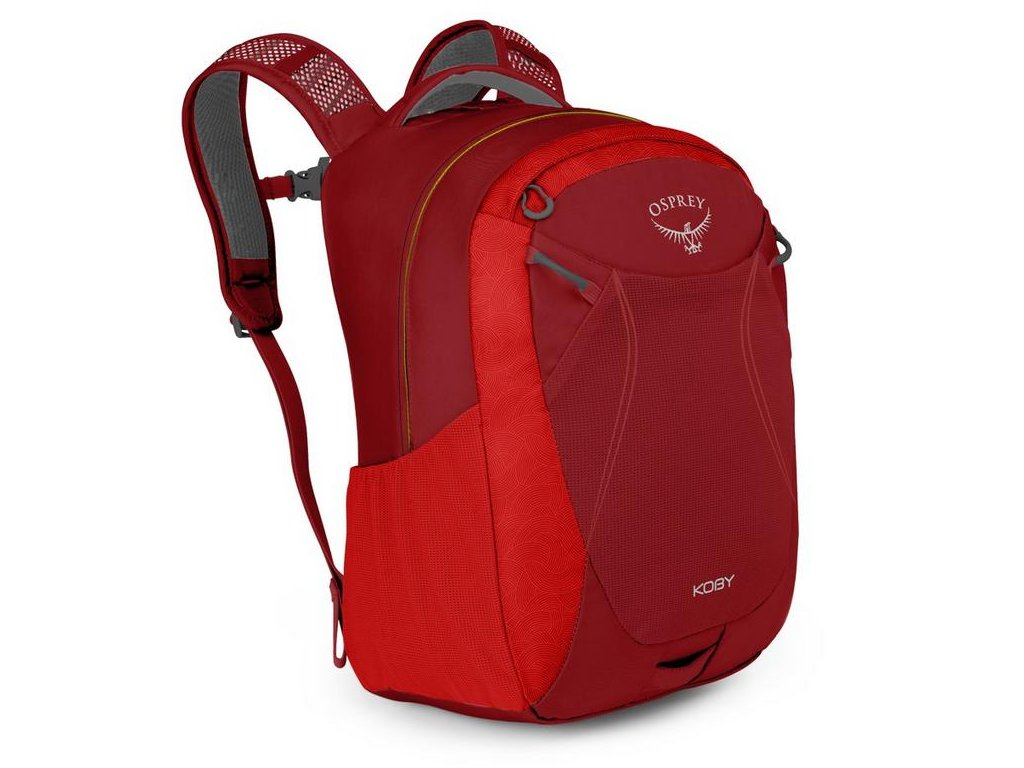 Osprey Koby 20 II - racing red