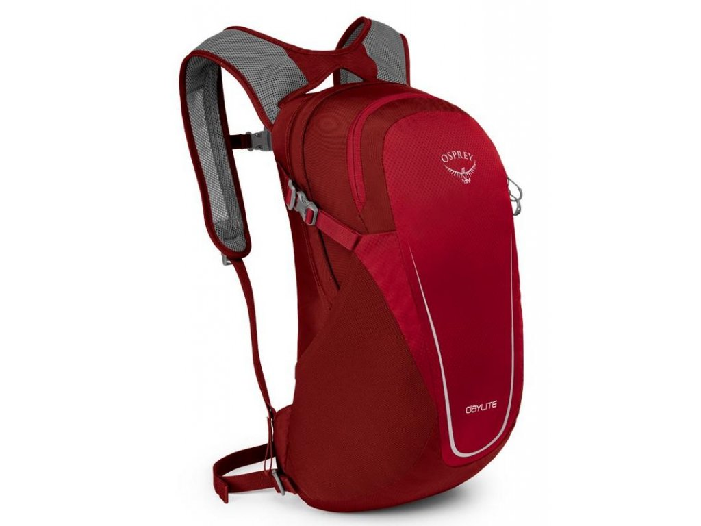 Osprey Daylite II - real red