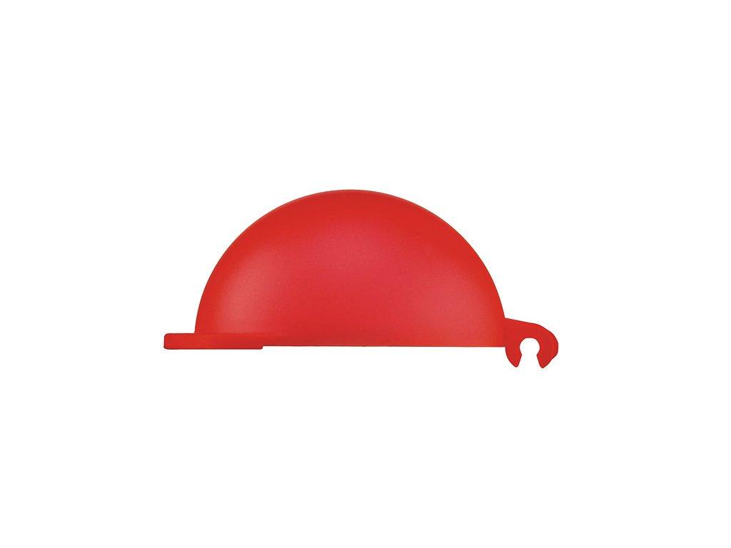 SIGG - kloubouček Red