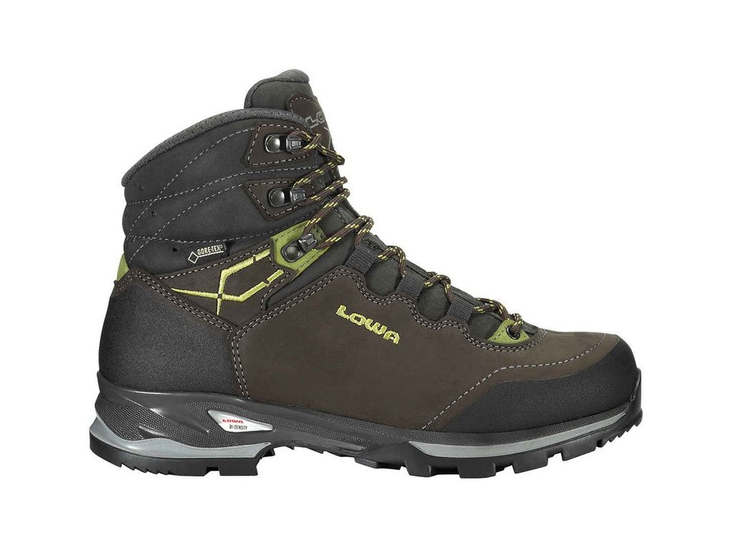 Lowa Lady Light GTX - slate/kiwi