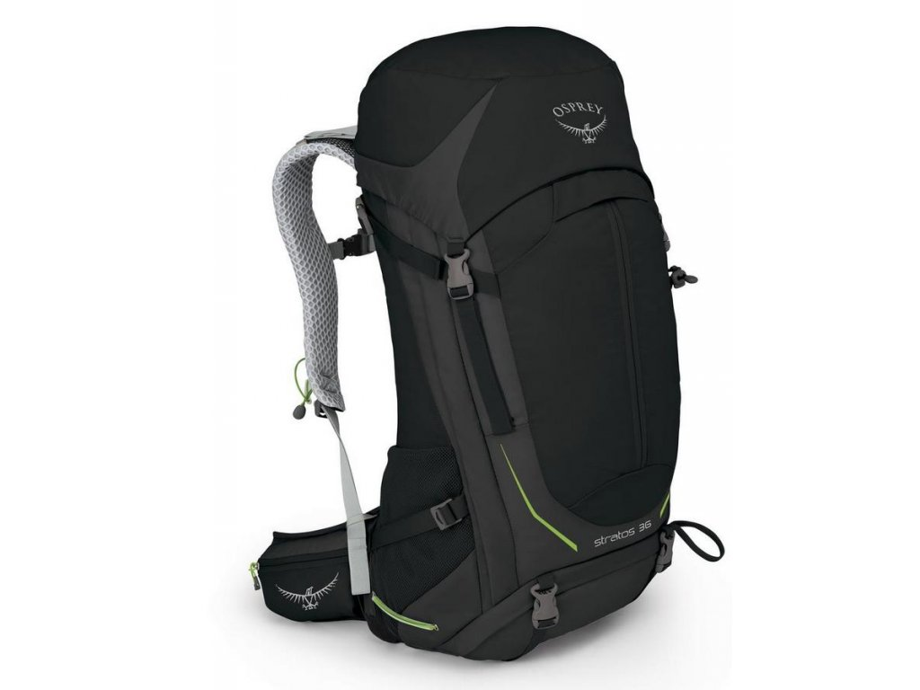 Osprey Stratos 36 - black