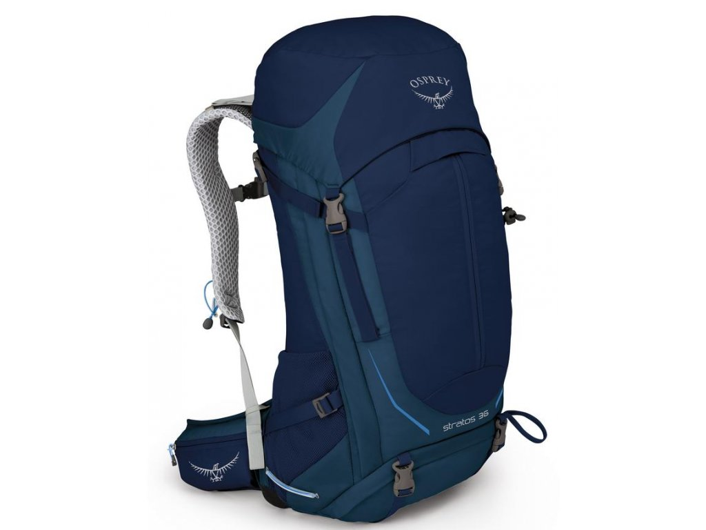 Osprey Stratos 36 - eclipse blue