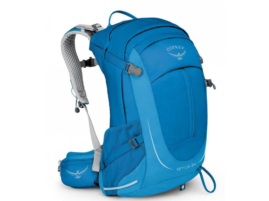Osprey Sirrus 24 II - summit blue