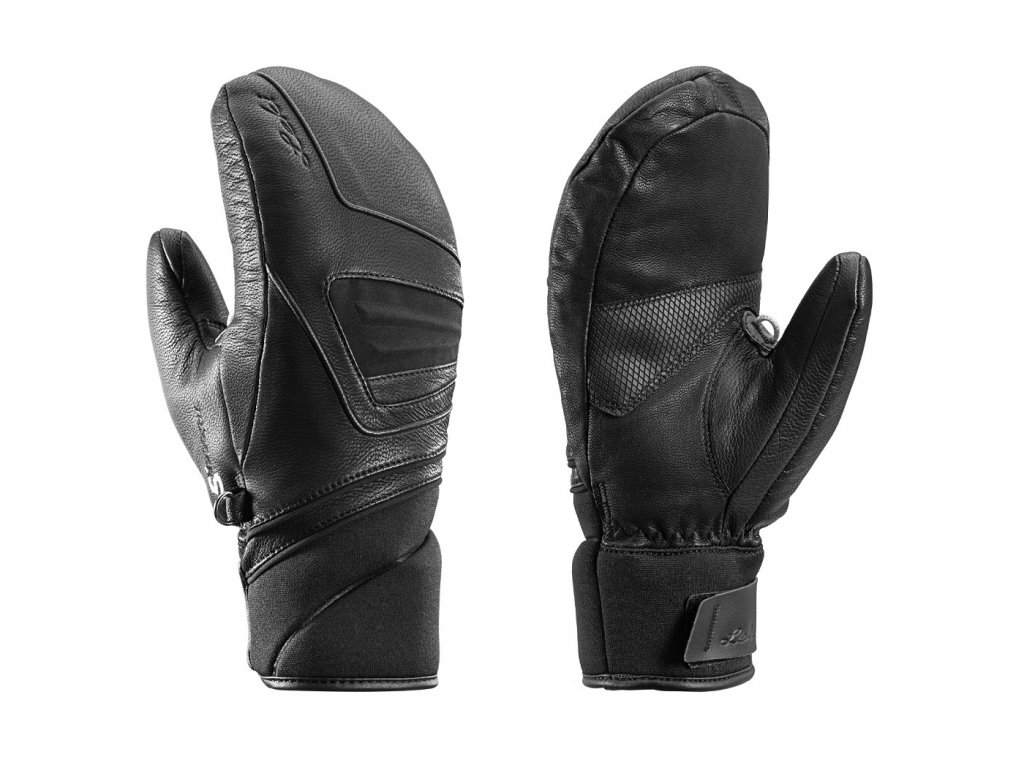 Leki griffin S Lady mitten black