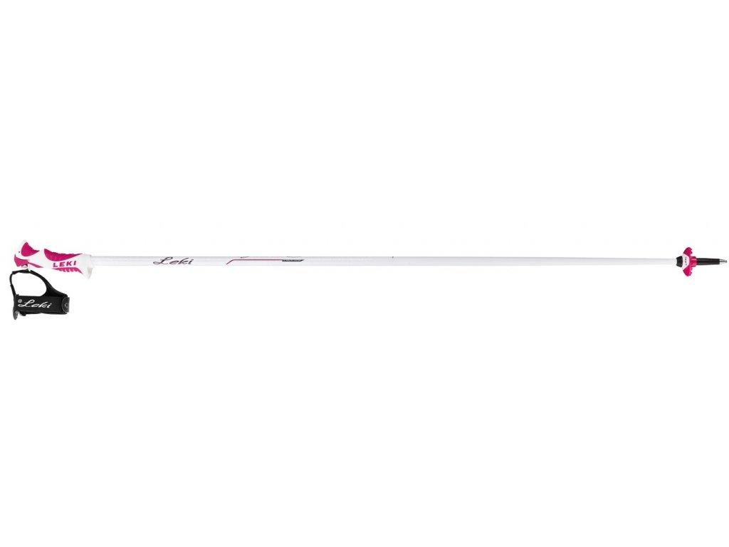 Leki giullia white
