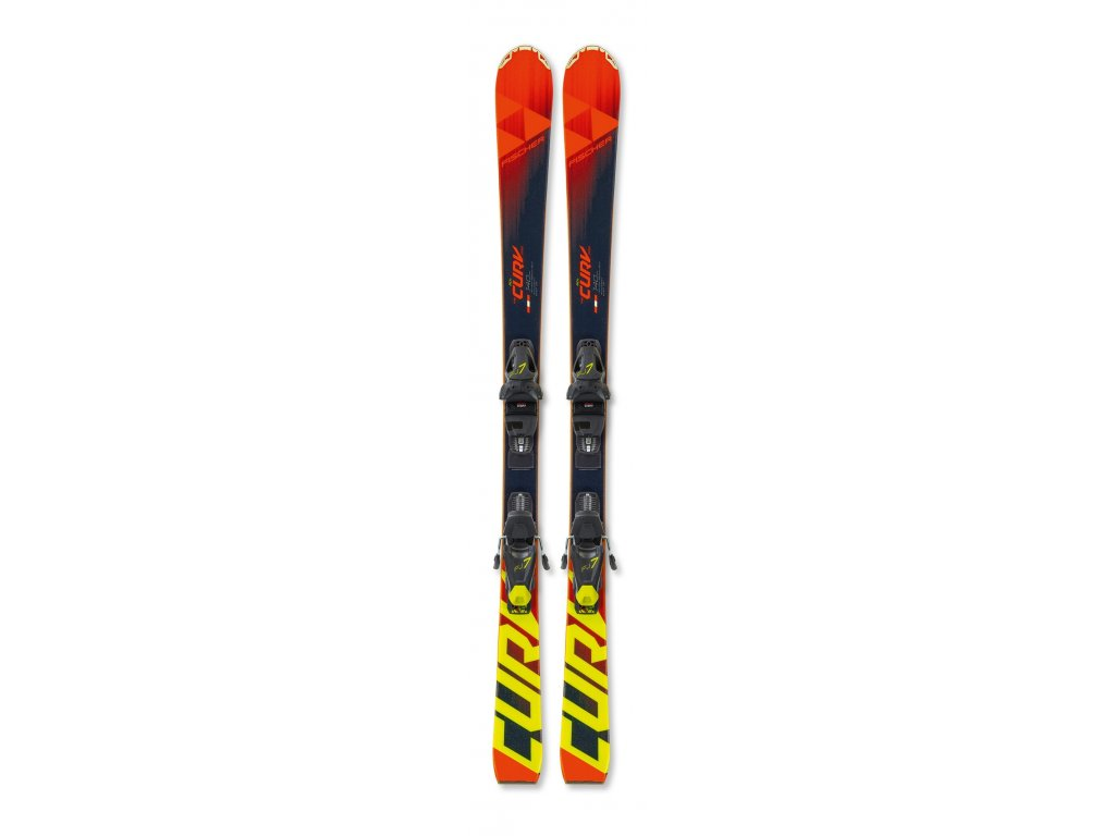 Fischer rc4 the curv pro top