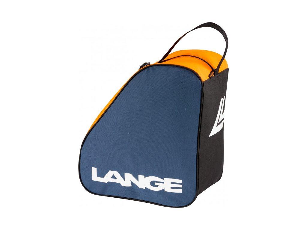 Lange SPEEDZONE BASIC BOOT BAG rgb72dpi