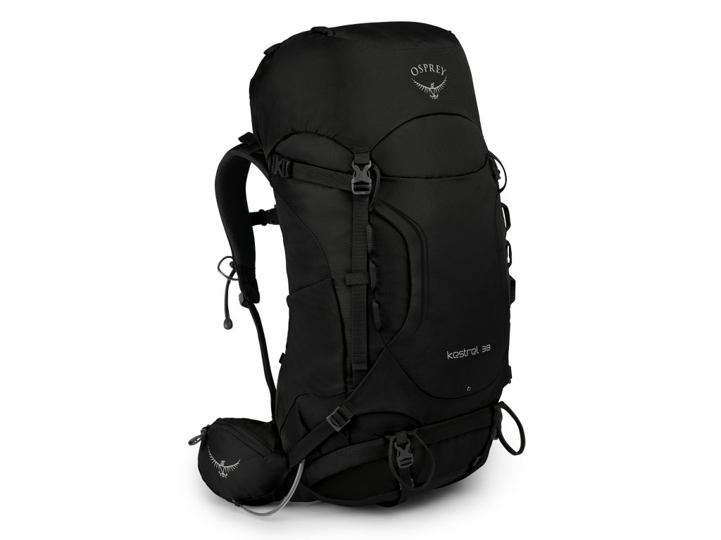 kestrel 38 s19 side black