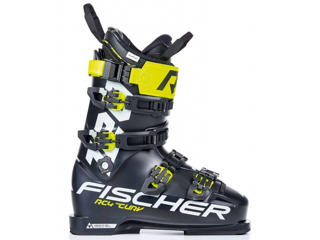 Fischer rc4 curv 120