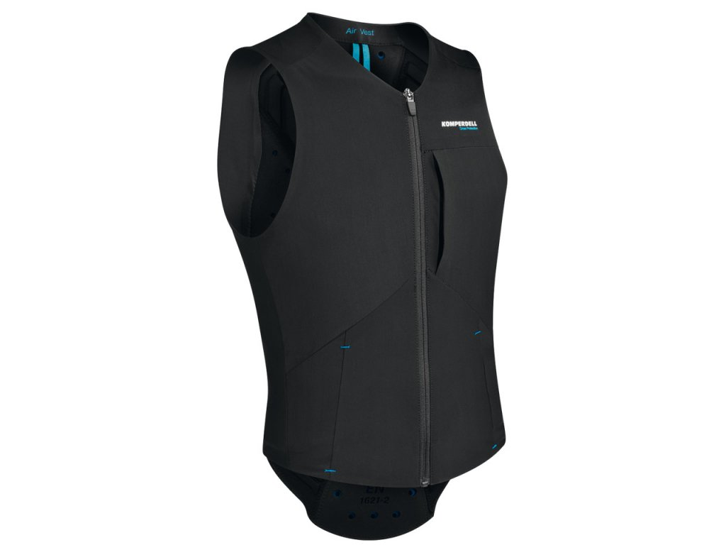 Komperdell Air Vest Men Blue