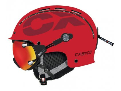Casco CX3 Icecube Red Side cmyk+FX70 Carbonic 07.3355