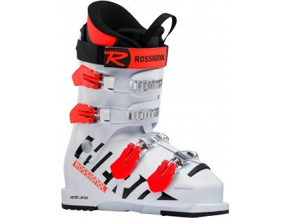 Rossignol hero jr 65 white