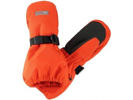 Reima Ote Orange - dětské rukavice