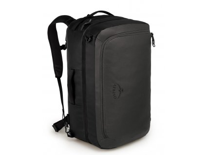 TRANSPORTER CARRY ON 44, black