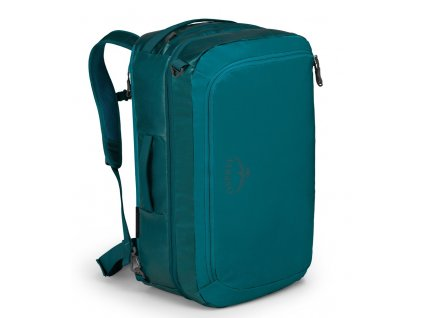 TRANSPORTER CARRY ON 44, westwind teal