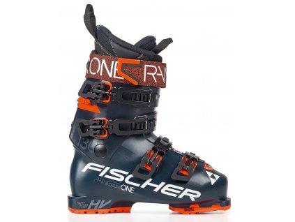 Fischer RANGER ONE 130 Vacuum WALK 2020/21  + Dárkový poukaz na 1 000 Kč