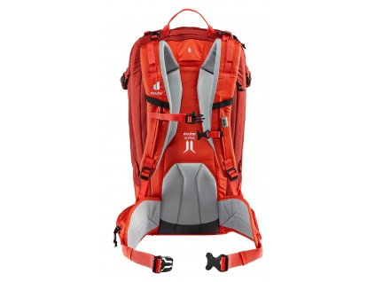Deuter 9503 Freerider30 w20 d0