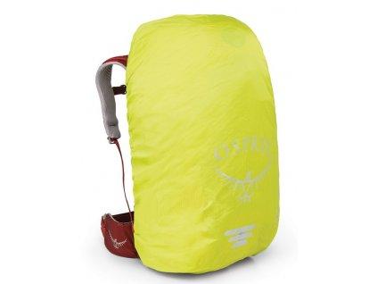 Osprey Ultralight High Vis Raincover XS - pláštěnka na batoh