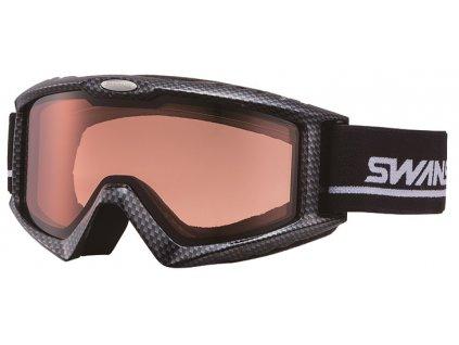 Swans brýle 020-DH black 2014/15