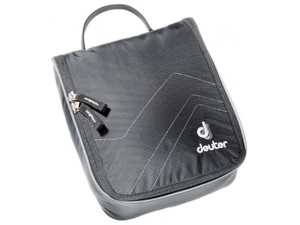 Deuter Wash Center I - black-titan