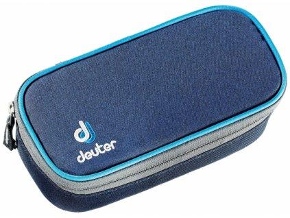 Deuter Pencil Case - midnight-turquoise