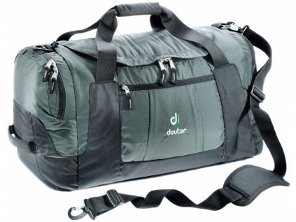 Deuter Relay 60 granite-black