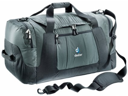 Deuter Relay 80 granite-black