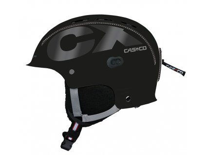 Casco CX-3 Icecube black-black