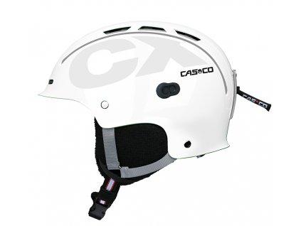 Casco CX-3 Icecube white