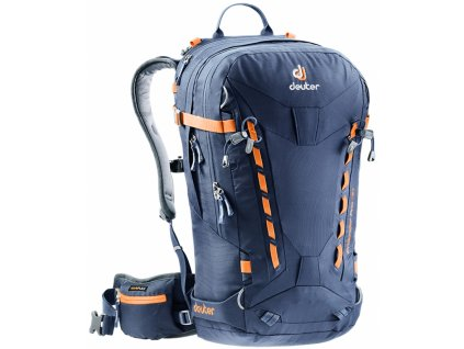 Deuter 10249 FreeriderPro30 3010 w18